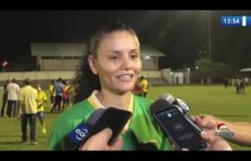 O DIA NEWS 12 12 2019  Tiradentes é campeão piauiense de futebol feminino