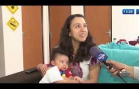 O DIA NEWS 16 12 2019  CCJ da Câmara aprova proposta de licença maternidade de seis meses