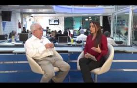O DIA NEWS 2ª ed  03 12 2019  Dr. Lauro Lourival Filho (Dermatologista) - Câncer de pele