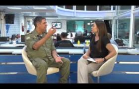 O DIA NEWS 2ª ed. 04 12 2019  Cel. Lindomar Castilho (Comandante-geral PM-PI)