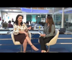TV O Dia - O DIA NEWS 2ª ed. 11 12 2019  Karinne Barros (coaching) - Metas para 2020