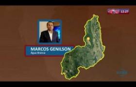 ROTA DO DIA 02 12 2019  Corpo de homem desaparecido é encontrado na zona rual de Lagoinha do Piaui