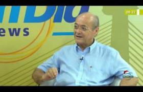 BOM DIA NEWS 02 01 2020  Silvio Mendes (médico) - Eleições municipais 2020