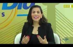 BOM DIA NEWS 03 01 2020  Naiara Moraes (Advogada) - Direito do trabalhador
