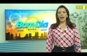 BOM DIA NEWS 08 01 2020  Identificado homem suspeito de estuprar 11 adolescentes