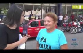 BOM DIA NEWS 10 01 2020  Bancários lutam pela manutenção da Caixa como banco social e públic