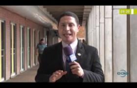 BOM DIA NEWS 13 01 2020  ALEPI: eleição do vice-presidente