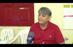 BOM DIA NEWS 13 01 2020  Servidores municipais cobram reajustes salariais