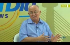 BOM DIA NEWS 14 01 2020  Júlio César (Dep. Federal PSD) - Projetos na Câmara e filiações d