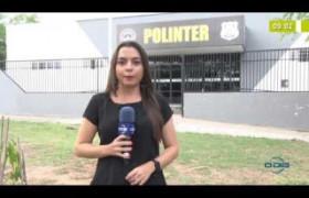 BOM DIA NEWS 14 01 2020  Roubo de veículos aumenta 11% em Teresina