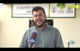 BOM DIA NEWS 17 01 2020  Estelionato por meios virtuais aumentam 200% no Piauí