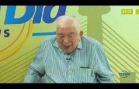 BOM DIA NEWS 20 01 2020  Paes Landim (Deputado Federal - PTB)