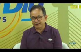 BOM DIA NEWS 21 01 2020  Dr. Hélio Oliveira (Dep. Estadual - PL) - Eleições 2020