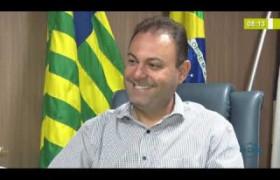 BOM DIA NEWS 21 01 2020  Jeová Alencar (Pres. Câmara Municipal de Teresina) - Fé e Política