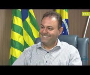 TV O Dia - BOM DIA NEWS 21 01 2020 Jeová Alencar (Pres. Câmara Municipal de Teresina) - Fé e Política