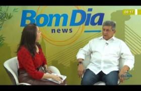 BOM DIA NEWS 22 01 2020  Antonio José de Moraes Souza Filho (Pres. da FIEPI) - Nova diretoria