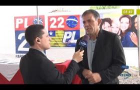 BOM DIA NEWS 22 01 2020  PL-PI reúne pré candidatos em evento que inaugura novo diretório