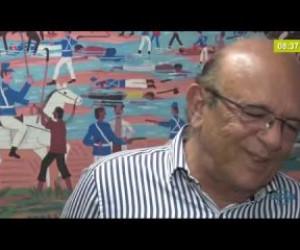 TV O Dia - BOM DIA NEWS 22 01 2020 PSDB à procura de adesão de novas lideranças para as eleições de 20