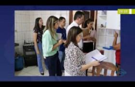 BOM DIA NEWS 23 01 2020  MP encontra irregularidades nas casas terapêuticas em Teresina
