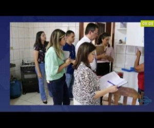 TV O Dia - BOM DIA NEWS 23 01 2020 MP encontra irregularidades nas casas terapêuticas em Teresina