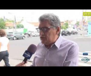 TV O Dia - BOM DIA NEWS 23 01 2020 Número de veículos circulando em Teresina duplica em dez anos