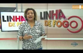 LINHA DE FOGO 08 01 2020 RESPOSTA DA STRANS SOBRE O TERMINAL LIVRAMENTO