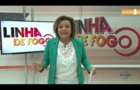 LINHA DE FOGO 16 01 2020 SUSPEITO TENTA ROUBAR FUNCIONÁRIOS DE EMPRESA ELÉTRICA E ACABA PRESO