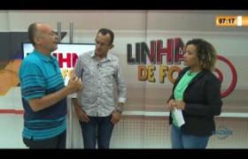 LINHA DE FOGO 22 01 2020 NOVO PROGRAMA DA FM O DIA  COMANDO GERAL