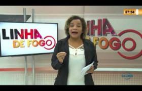 LINHA DE FOGO 24 01 2020 JUSTIÇA JULGARÁ HC DE EX-CAPITÃO E FAMÍLIA DE CAMILLA ABREU TEME SOLTUR