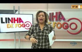 LINHA DE FOGO 27 01 2020 POPULARES ENCONTRAM VEÍCULO INCENDIADO DE CAMINHONEIRO DESAPARECIDO
