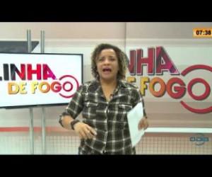 TV O Dia - LINHA DE FOGO 27 01 2020 POPULARES ENCONTRAM VEÍCULO INCENDIADO DE CAMINHONEIRO DESAPARECIDO