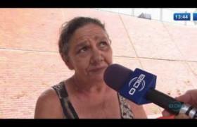 O DIA NEWS 02 01 2020  Manutenção no metrô de Teresina