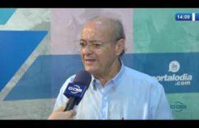 O DIA NEWS 02 01 2020  Silvio Mendes (médico) - Comparação de administrações