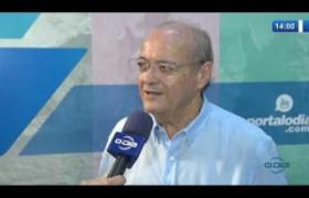 O DIA NEWS 02 01 2020  Silvio Mendes (médico) - Filiação partidária