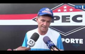 O DIA NEWS 03 01 2020  Apresentação do Piauí Esporte Clube