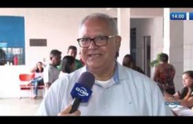 O DIA NEWS 06 01 2020  Kléber Montezuma (Sec. Munic. Educação) - Eleições municipais 2020