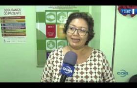 O DIA NEWS 07 01 2020  Lixo hospitalar: Piauí é o 3º pior do Nordeste na coleta
