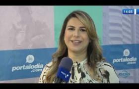 O DIA NEWS 07 01 2020  Marina Santos (Dep. Federal - SD) - Balanço de 2019