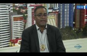 O DIA NEWS 07 01 2020  Odilo Sena (Delegado) - Polícia investiga suspeito de estuprar adolescentes