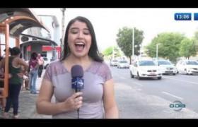 O DIA NEWS 09 01 2020  Capital tem frota de ônibus reduzida