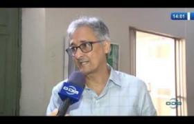 O DIA NEWS 09 01 2020  Fernando Said (Sec. Governo de Teresina) - Pesquisas para escolher candidato