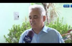 O DIA NEWS 13 01 2020  Robert Rios (Pré-cand. a vice-prefeito de Teresina) - Coligações