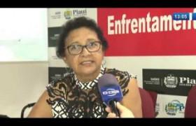 O DIA NEWS 14 01 2020  Dengue: cresce 318% o número de casos no Piauí