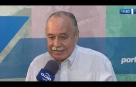 O DIA NEWS 14 01 2020  Freitas Neto (ex-Governador - PI) -