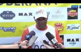 O DIA NEWS 14 01 2020  Timon treina no estádio Albertão de olho no estadual
