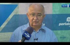 O DIA NEWS 15 01 2020  Júlio Cesar Lima (Pres. PSD-PI) - Balanço de suas atividades no Congresso