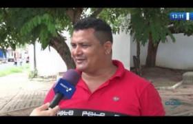 O DIA NEWS 16 01 2020  Aplicativo para chamada de mototaxi gera polêmica