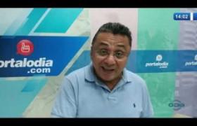 O DIA NEWS 16 01 2020  Edilberto Borges (Vereador PT-PI) - Eleições 2020
