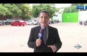 O DIA NEWS 16 01 2020  Usuários denunciam paralisação do Transporte Eficiente em Teresina
