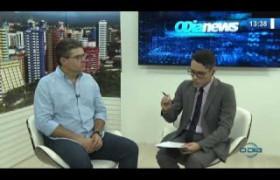 O DIA NEWS 17 01 2020  Luciano Nunes (Pres. PSDB-PI) - Eleições 2020